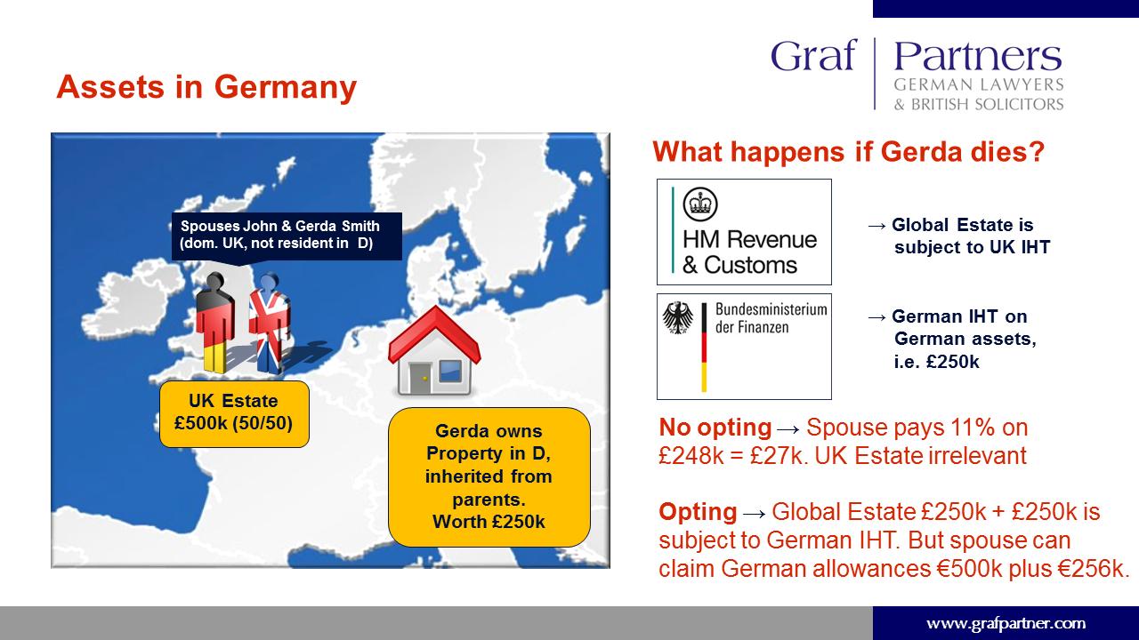 German Probate   Cross Channel Lawyers - Part 4